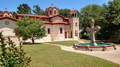 Holy Monastery of St. Paraskevi